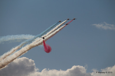 Red Arrows Display Southampton PDM 12-09-2015 16-00-43