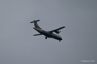 Blue Islands ATR G-ZEBS Inbound SOU PDM 23-06-2016 19-23-015