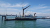 ALICE Thames Barge WIGHT SUN Portsmouth 09-07-2017 14-15-38