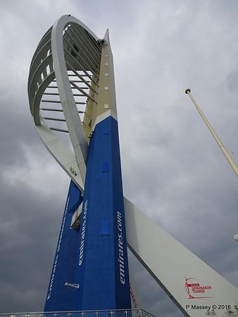 Emirates Spinnaker Tower Portsmouth 27-02-2016 11-21-49