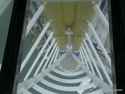 Through the Glass Floor Spinnaker Tower Portsmouth 27-02-2016 10-30-53
