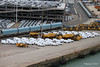 CAT Vehicles & Others waiting for Shipment Eastern Docks Southampton PDM 13-07-2016 15-19-24