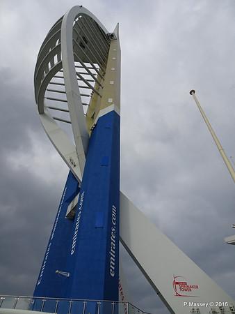 Emirates Spinnaker Tower Portsmouth 27-02-2016 11-21-45