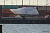 Yacht awaiting shipment Southampton PDM 05-05-2016 19-00-51