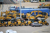 CAT Vehicles & Others waiting for Shipment Eastern Docks Southampton PDM 13-07-2016 15-19-15