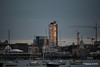Moresby Tower Admirals Quay Sunset Southampton PDM 06-09-2016 20-13-09