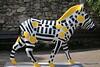 10 Zebra Crossings - Lorica Insurance Brokers - Town Quay Park 16-08-2016 15-08-11