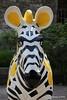 10 Zebra Crossings - Lorica Insurance Brokers - Town Quay Park 16-08-2016 15-08-32