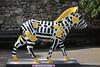 10 Zebra Crossings - Lorica Insurance Brokers - Town Quay Park 16-08-2016 15-08-16