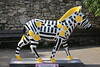 10 Zebra Crossings - Lorica Insurance Brokers - Town Quay Park 16-08-2016 15-08-15