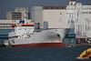 COPPENAME Outbound Southampton PDM 20-04-2015 15-44-53