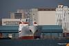 COPPENAME Outbound Southampton PDM 20-04-2015 15-44-43