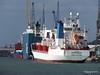 HARENGUS AUTO BANK WINDSTAR ATLANTICA HAV Southampton PDM 18-02-2015 13-07-26