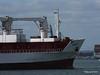 HARENGUS Inbound Southampton PDM 18-02-2015 12-59-29