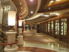 Meridian Bay Shop to Da Vinci Dining Room Port RUBY PRINCESS PDM 15-08-2014 10-30-47