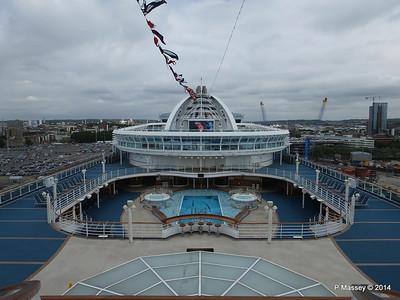 Ship Visits