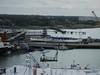 Wind Turbine Vanes Empress Dock Southampton PDM 15-08-2014 11-07-46