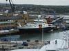 rrs DISCOVERY Empress Dock Southampton PDM 15-08-2014 11-07-042