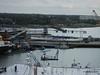 Wind Turbine Vanes Empress Dock Southampton PDM 15-08-2014 11-07-47