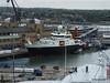rrs DISCOVERY Empress Dock Southampton PDM 15-08-2014 11-07-41