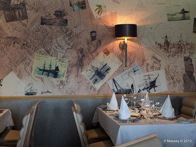 VOYAGER Explorer Club Restaurant 14-05-2013 11-58-57