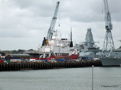 HMS ENDURANCE Portsmouth 14-05-2013 11-43-50