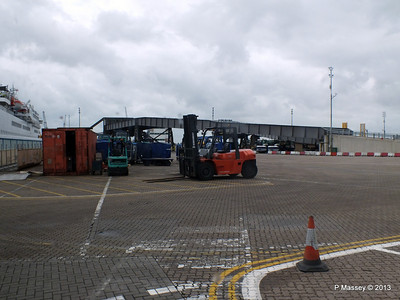 Portsmouth International Port Terminal  14-05-2013 11-21-18