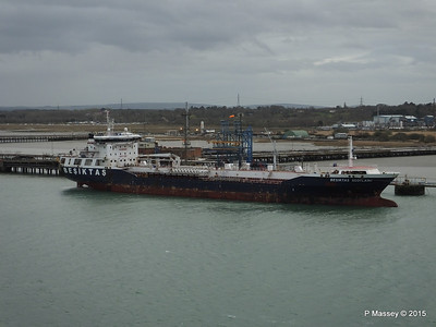 1 Apr 2015 Fawley Tankers
