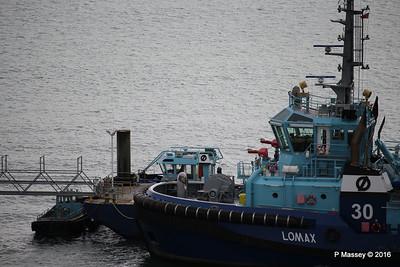 LOMAX & Mooring Boats Fawley PDM 13-07-2016 18-04-45