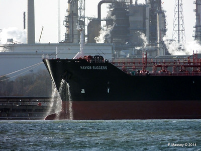 NAVIG8 SUCCES Anchor Washing Fawley PDM 10-12-2014 12-54-59