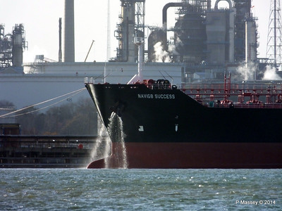 NAVIG8 SUCCES Anchor Washing Fawley PDM 10-12-2014 12-54-34