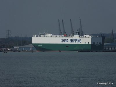 CSCC TIANJIN Southampton PDM 17-05-2014 16-24-48