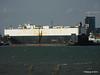 GREEN LAKE Departing Southampton PDM 09-07-2014 18-33-58