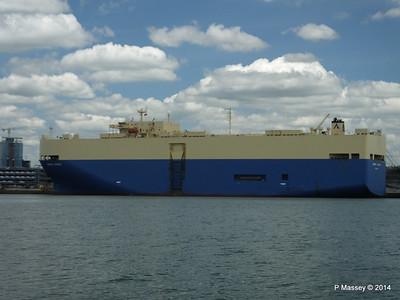 Cido Shipping