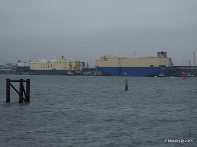 Other Cido Shipping Vehicles Carriers - shipsnmoreships