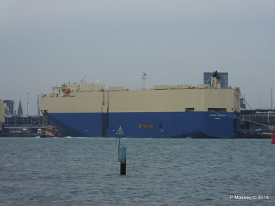 Other Cido Shipping Vehicles Carriers