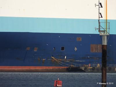 G POSEIDON Repairs Southampton PDM 03-02-2015 16-02-30
