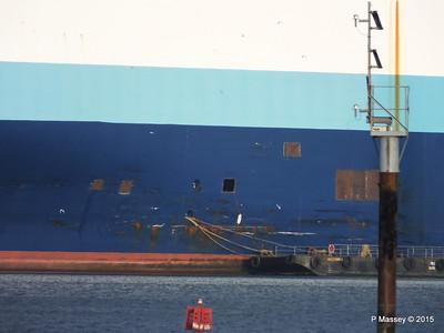 G POSEIDON Repairs Southampton PDM 03-02-2015 16-02-23