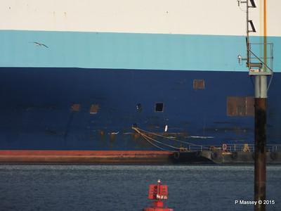 G POSEIDON Repairs Southampton PDM 03-02-2015 16-02-05