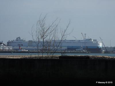 G POSEIDON Ocean Terminal Over Town Quay Southampton PDM 08-02-2015 12-09-022