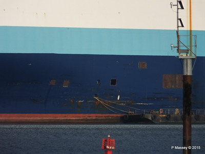 G POSEIDON Repairs Southampton PDM 03-02-2015 16-02-09