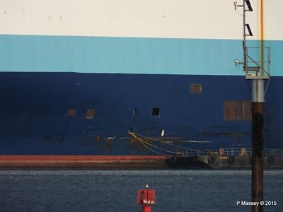 G POSEIDON Repairs Southampton PDM 03-02-2015 16-02-10