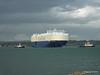 MORNING CAPO Departing Southampton PDM 04-06-2014 17-56-07