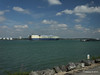 MORNING COURIER Departing Southampton PDM 19-06-2014 15-16-13
