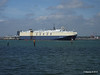 MORNING COURIER Departing Southampton PDM 19-06-2014 15-13-26