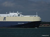 MORNING COURIER Departing Southampton PDM 19-06-2014 15-14-30