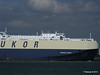 MORNING COURIER Departing Southampton PDM 19-06-2014 15-15-05
