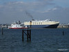 MORNING COURIER Departing Southampton PDM 19-06-2014 15-11-56