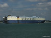 MORNING COURIER Departing Southampton PDM 19-06-2014 15-16-08