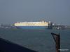 MORNING LILY Departing Southampton PDM 18-03-2015 16-13-32